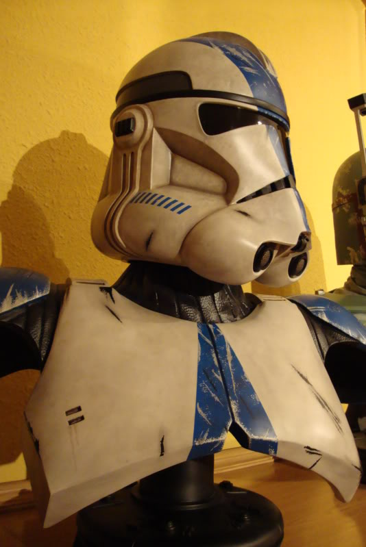 Sideshow - 501 Clone Trooper - Life Size Bust - Page 3 Dsc01413