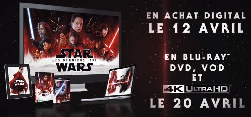 8 - DVD BR et 4K Star Wars The Last Jedi Dvdfr10