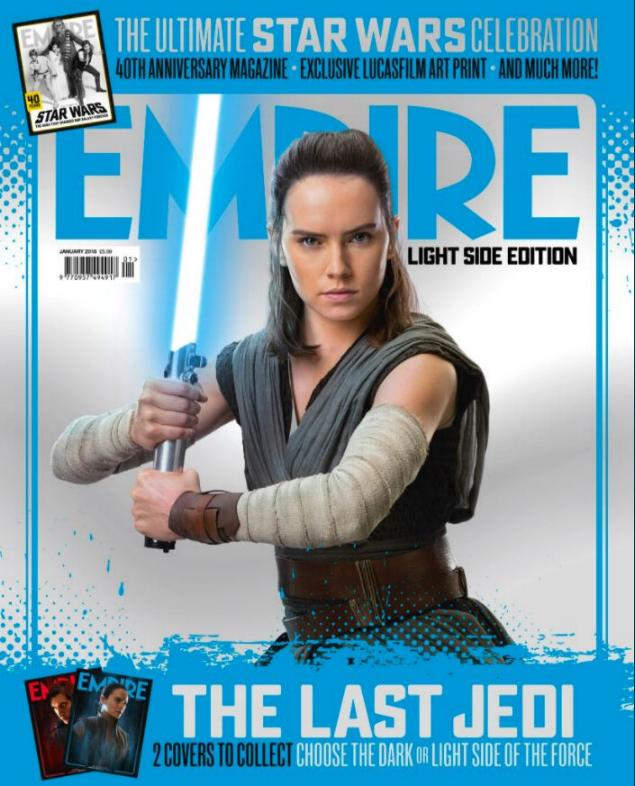 8 - Les NEWS Star Wars Episode VIII - The Last Jedi - Page 19 Empire10