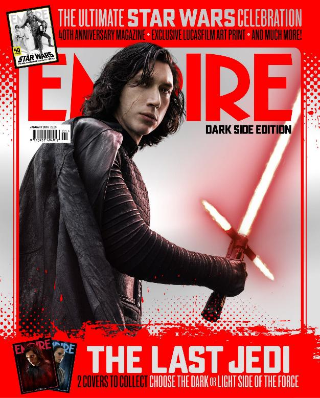 8 - Les NEWS Star Wars Episode VIII - The Last Jedi - Page 19 Empire11