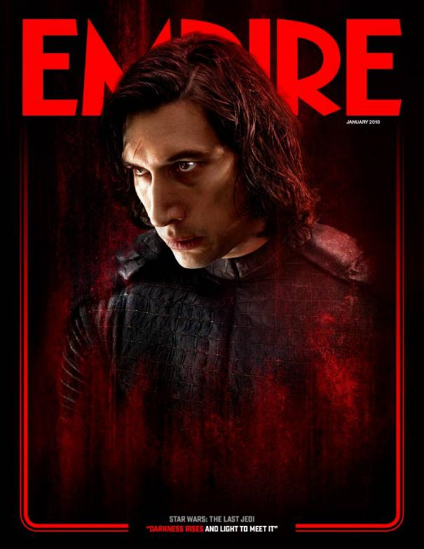 8 - Les NEWS Star Wars Episode VIII - The Last Jedi - Page 19 Empire13