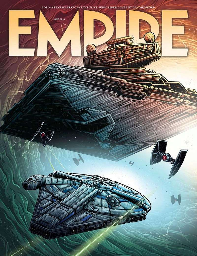 Solo - Les NEWS - Star Wars Han Solo A Star Wars Story - Page 10 Empire20