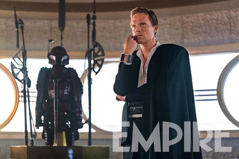 Solo - Les NEWS - Star Wars Han Solo A Star Wars Story - Page 10 Empire21