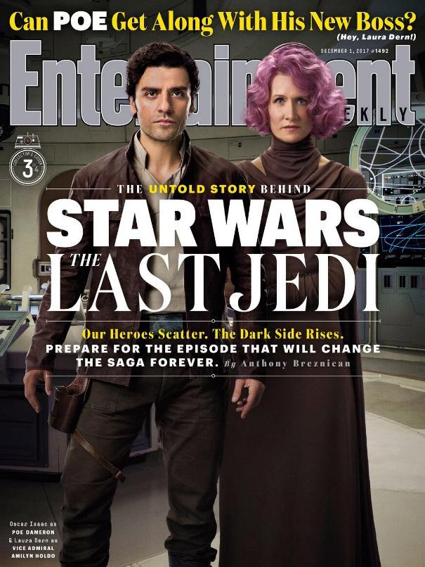 8 - Les NEWS Star Wars Episode VIII - The Last Jedi - Page 18 Ew-tlj13