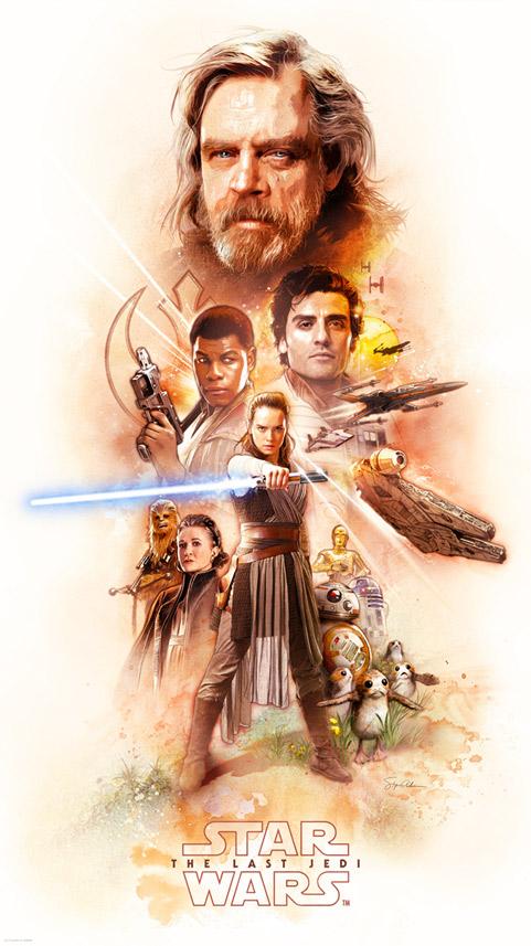 Artwork Star Wars - ACME - Finding a Balance Findin10