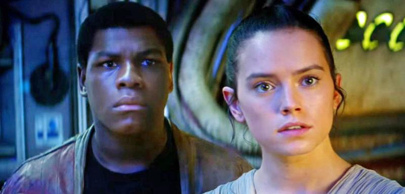 9 - Les RUMEURS de Star Wars IX - The Rise Of Skywalker Finn-e10