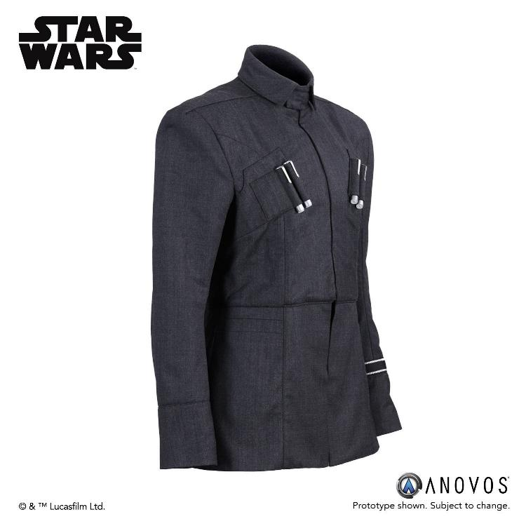 ANOVOS - STAR WARS: THE LAST JEDI First Order Officer  Firsto11