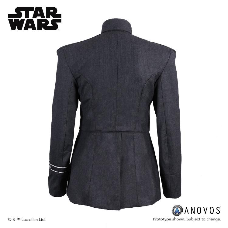 ANOVOS - STAR WARS: THE LAST JEDI First Order Officer  Firsto14