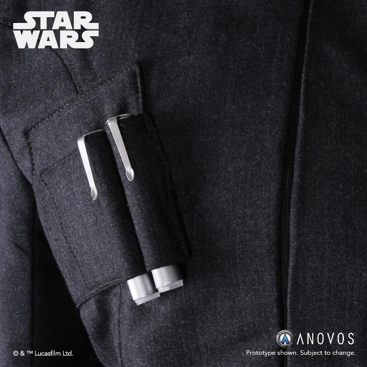 ANOVOS - STAR WARS: THE LAST JEDI First Order Officer  Firsto16