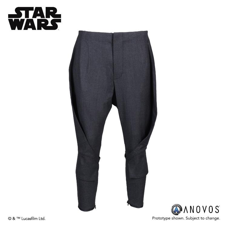 ANOVOS - STAR WARS: THE LAST JEDI First Order Officer  Firsto17