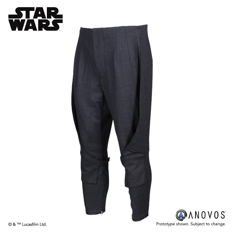 ANOVOS - STAR WARS: THE LAST JEDI First Order Officer  Firsto18
