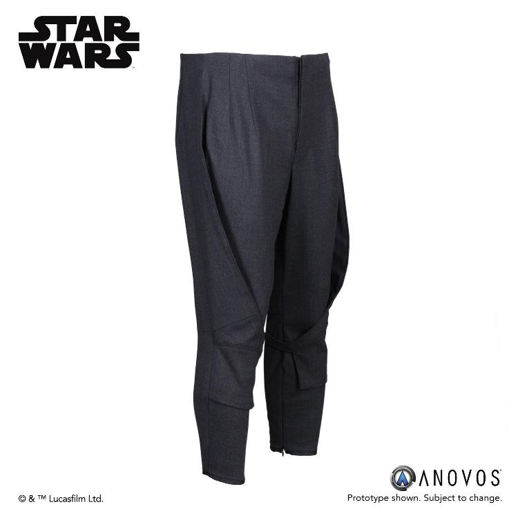 ANOVOS - STAR WARS: THE LAST JEDI First Order Officer  Firsto20