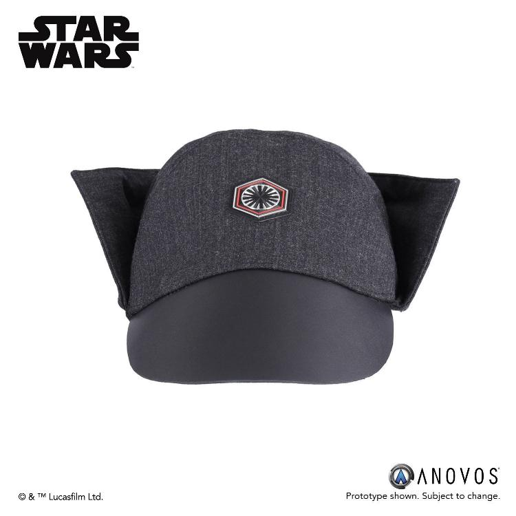 ANOVOS - STAR WARS: THE LAST JEDI First Order Officer  Firsto24