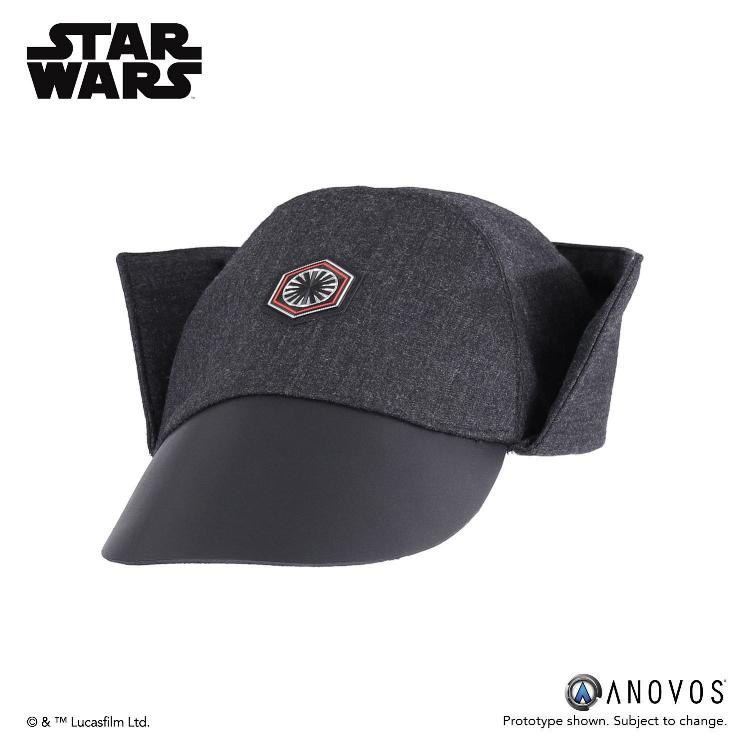 ANOVOS - STAR WARS: THE LAST JEDI First Order Officer  Firsto25