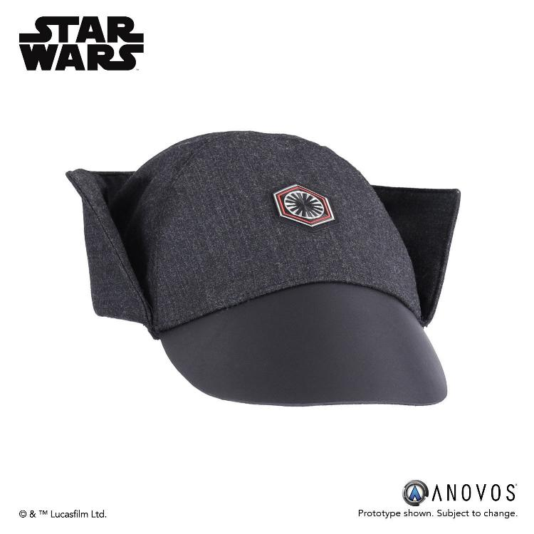 ANOVOS - STAR WARS: THE LAST JEDI First Order Officer  Firsto26