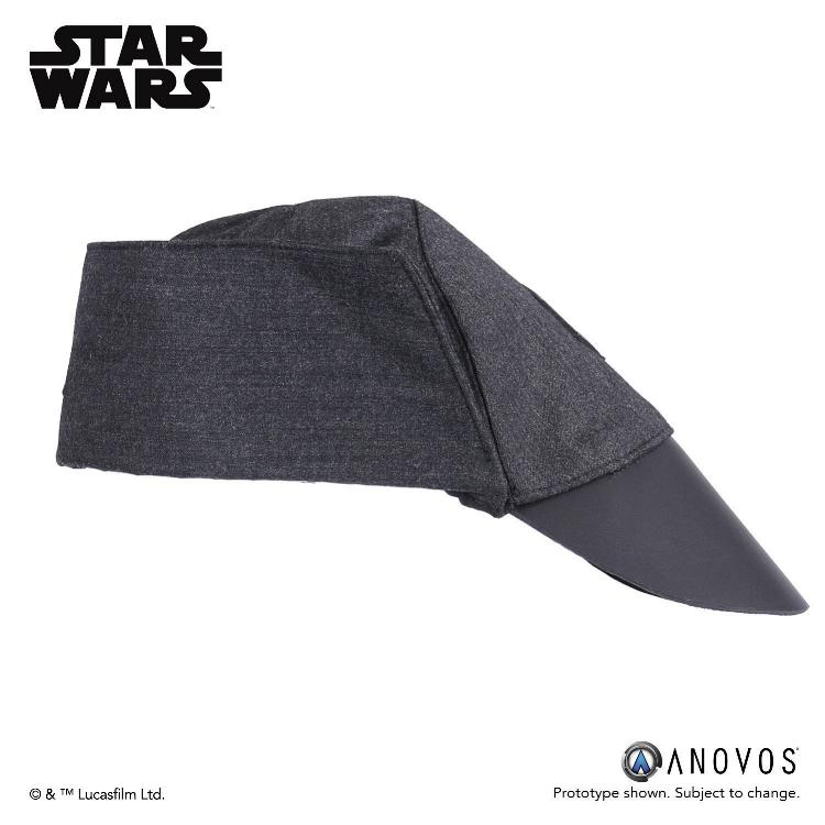 ANOVOS - STAR WARS: THE LAST JEDI First Order Officer  Firsto27