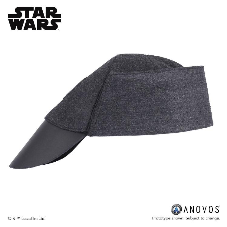 ANOVOS - STAR WARS: THE LAST JEDI First Order Officer  Firsto28