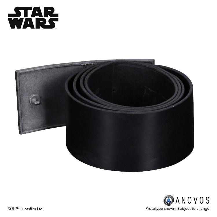 ANOVOS - STAR WARS: THE LAST JEDI First Order Officer  Firsto34