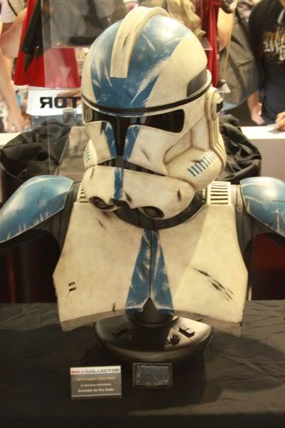 Sideshow - 501 Clone Trooper - Life Size Bust - Page 2 Img_8110