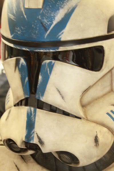 Sideshow - 501 Clone Trooper - Life Size Bust - Page 2 Img_8111