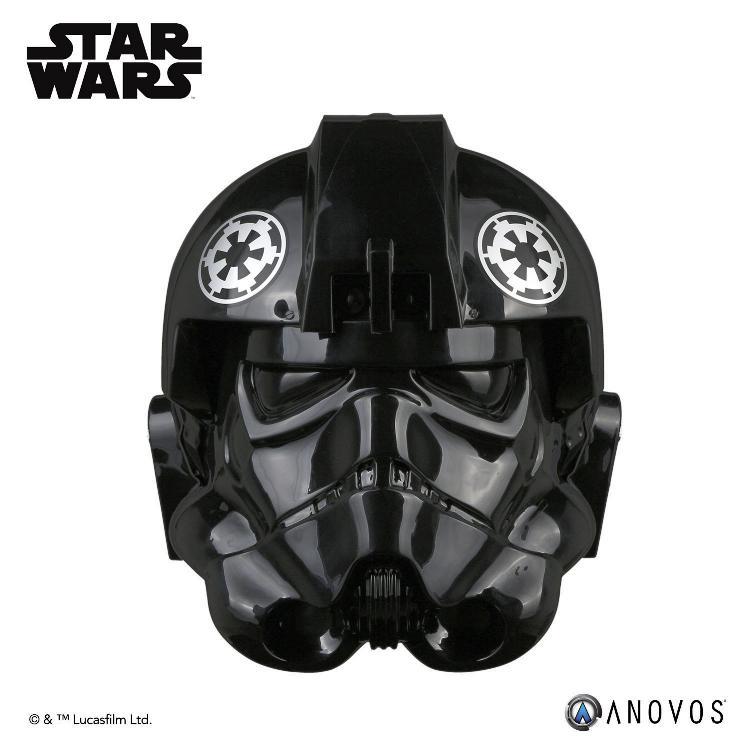 ANOVOS - STAR WARS Imperial TIE Pilot Helmet Accessory  Imperi15