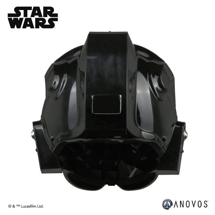 ANOVOS - STAR WARS Imperial TIE Pilot Helmet Accessory  Imperi17