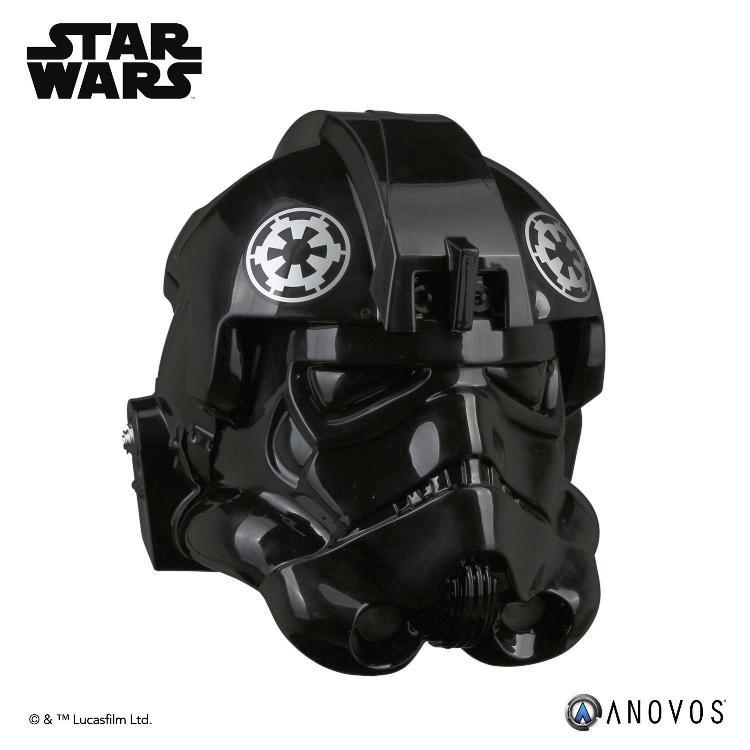 ANOVOS - STAR WARS Imperial TIE Pilot Helmet Accessory  Imperi20