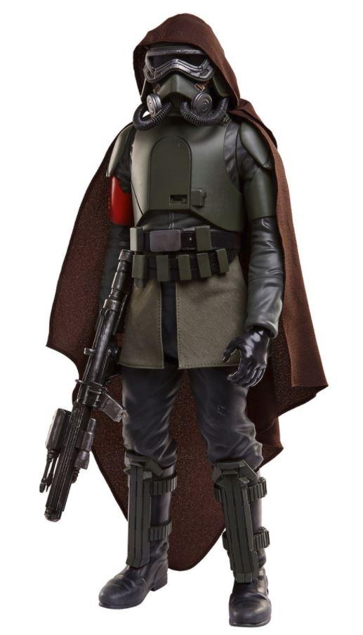 Solo - Les NEWS - Star Wars Han Solo A Star Wars Story - Page 10 Jakkst10