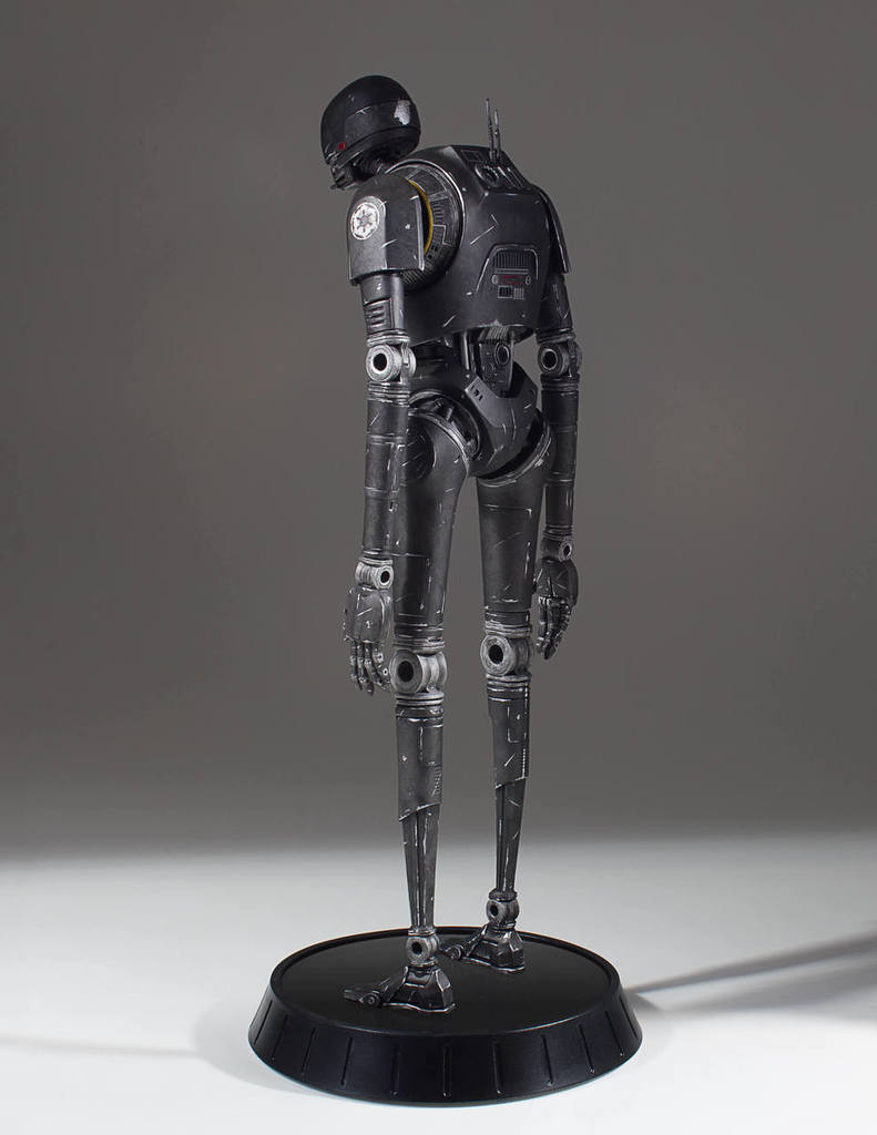 Gentle Giant - Star Wars Rogue One K-2SO 1:6th Scale Statue K-2so_13