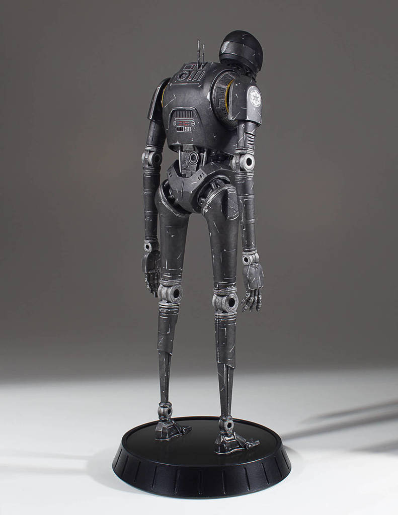 Gentle Giant - Star Wars Rogue One K-2SO 1:6th Scale Statue K-2so_15