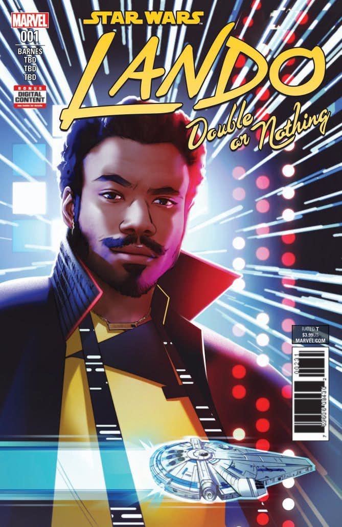 MARVEL Lando: Double or Nothing Lando_10