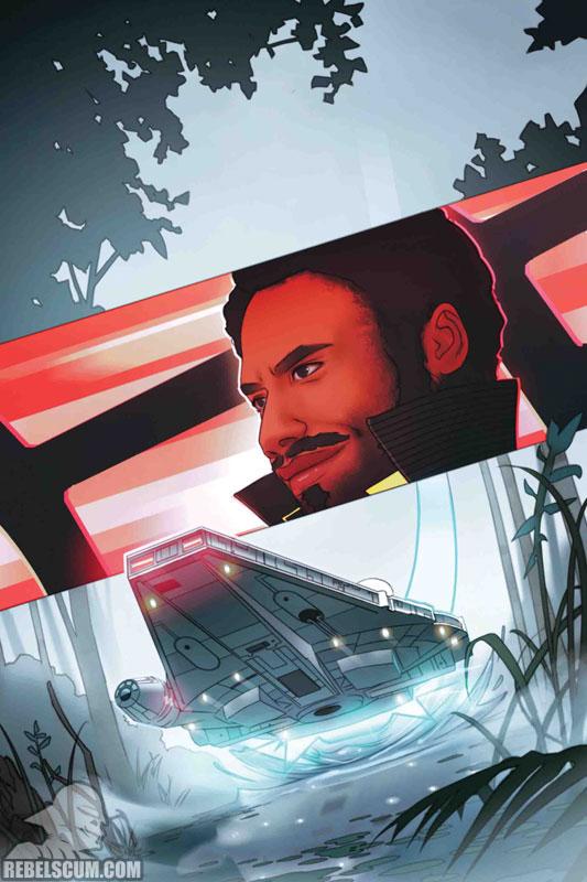 MARVEL Lando: Double or Nothing Lando_12