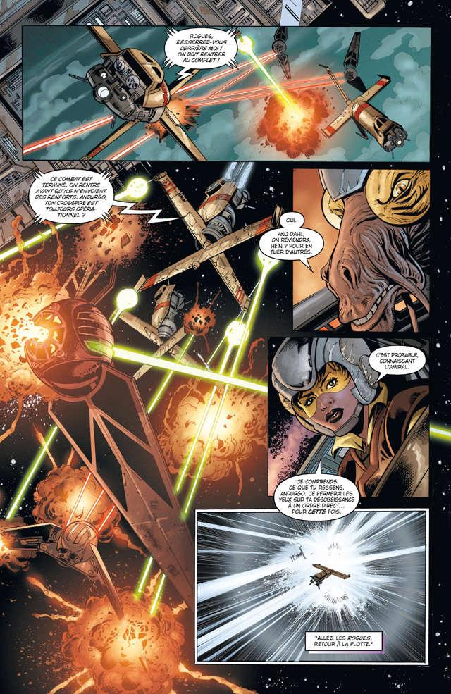 Star Wars - Legacy 9. Le Destin de Cade Legacy14