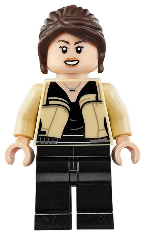 LEGO SOLO A STAR WARS STORY - 75212 - MILLENNIUM FALCON SET  Lego-s12