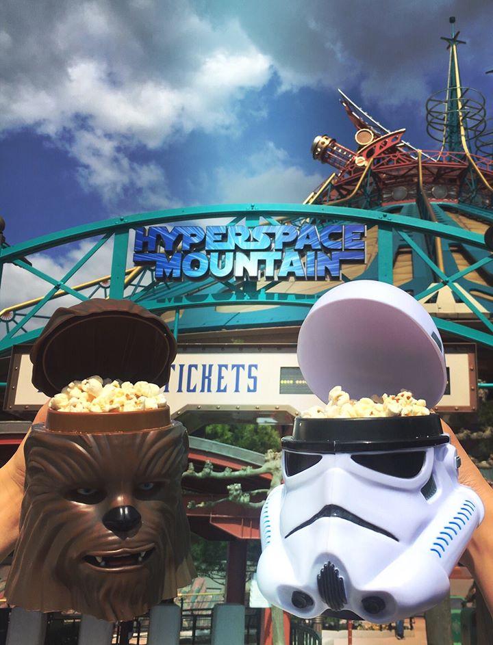 DineyLand Paris - Star Wars 04 Mai 2018 Mai0310