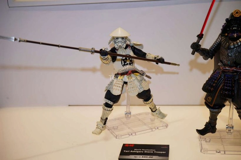 NEW YORK TOY FAIR 2018 - Movie Realization & Model Kits Nytf_010