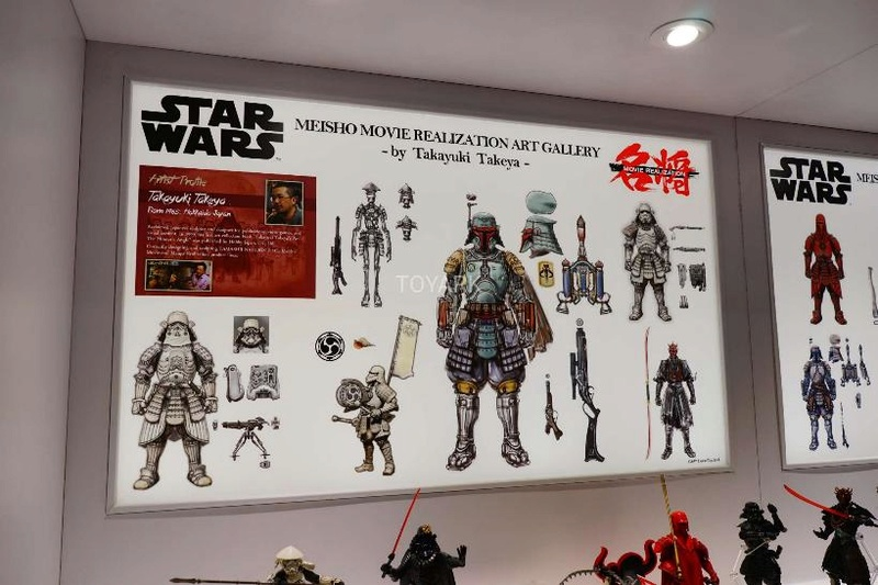 NEW YORK TOY FAIR 2018 - Movie Realization & Model Kits Nytf_013
