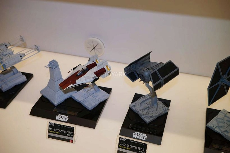 NEW YORK TOY FAIR 2018 - Movie Realization & Model Kits Nytf_111
