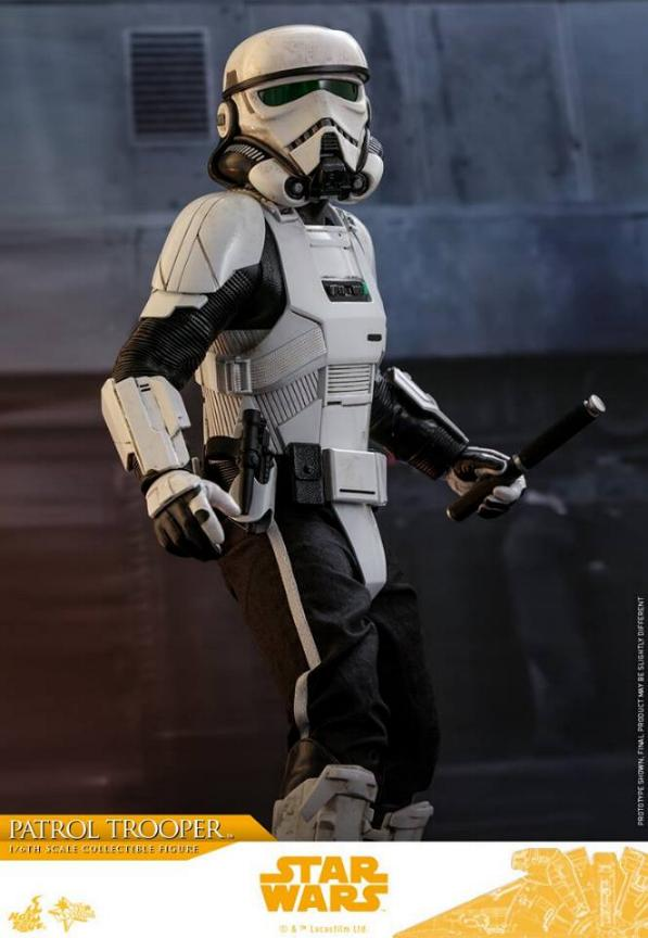 Hot Toys - Solo: A Star Wars Story - 1/6th Patrol Trooper Patrol18