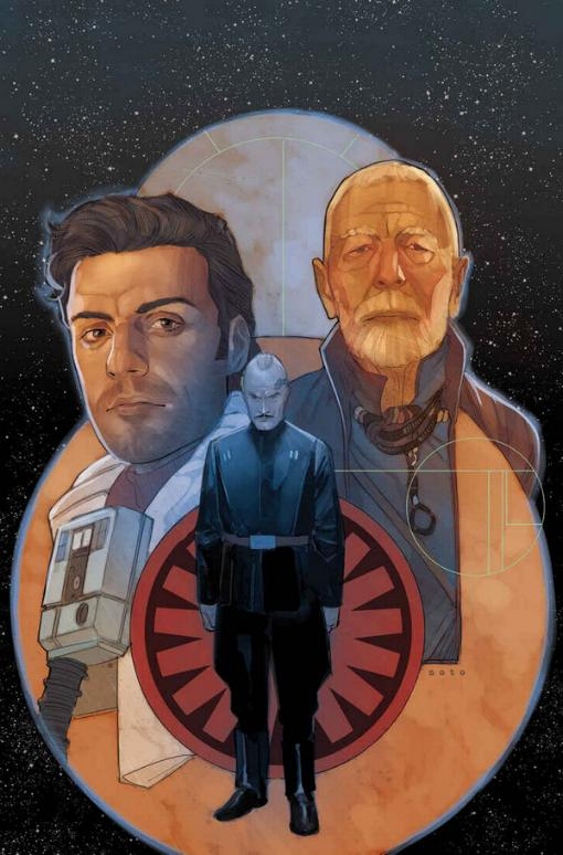 Marvel Comics US - Star Wars: Poe Dameron - Page 2 Poe_da11