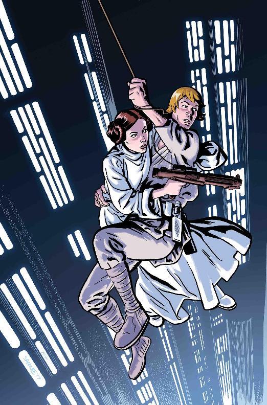 Marvel Comics US - Star Wars: Poe Dameron - Page 2 Poe_da13