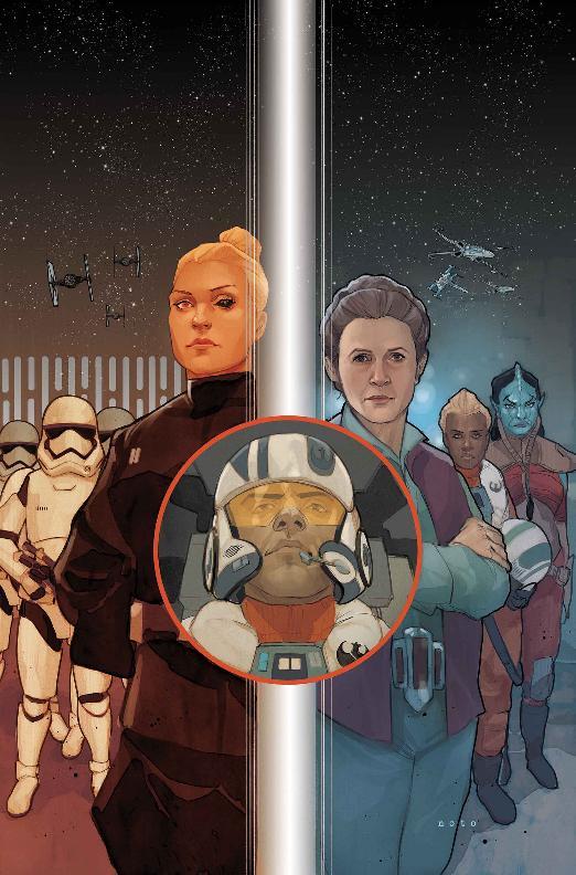 Marvel Comics US - Star Wars: Poe Dameron - Page 2 Poe_da14