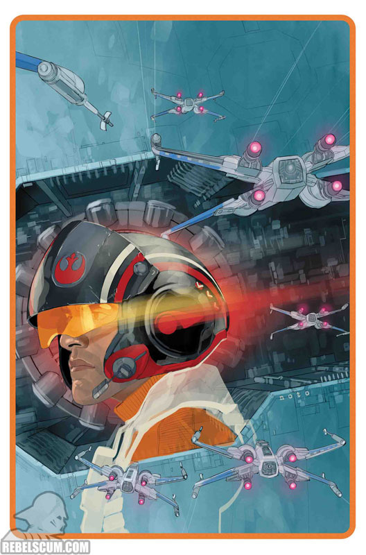 Marvel Comics US - Star Wars: Poe Dameron - Page 2 Poe_da18