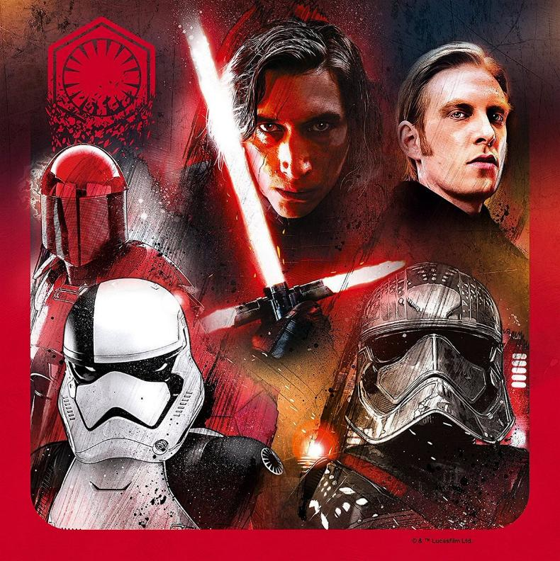 8 - Les posters de Star Wars VIII - The Last Jedi - Page 3 Poster13