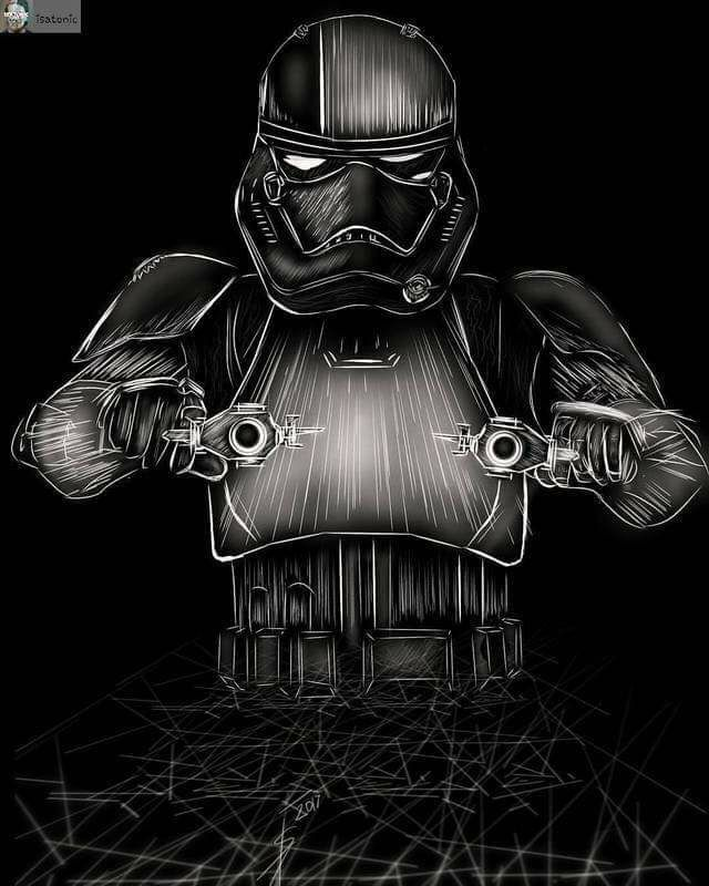 8 - Les posters de Star Wars VIII - The Last Jedi - Page 3 Poster15