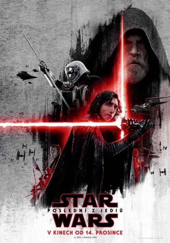 8 - Les posters de Star Wars VIII - The Last Jedi - Page 3 Poster17