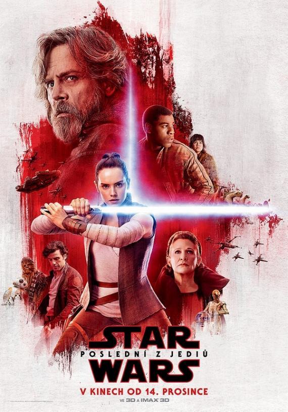 8 - Les posters de Star Wars VIII - The Last Jedi - Page 3 Poster18