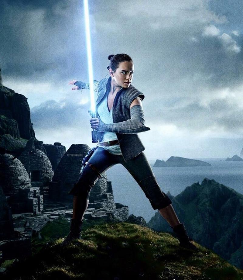 8 - Les posters de Star Wars VIII - The Last Jedi - Page 3 Poster29