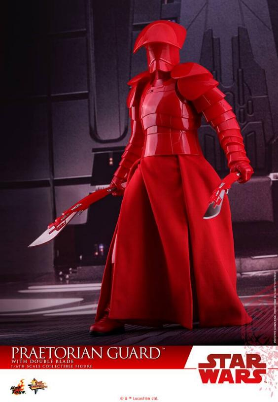 Hot Toys  - Elite Praetorian Guard Sixth Scale Figure Prae_g10