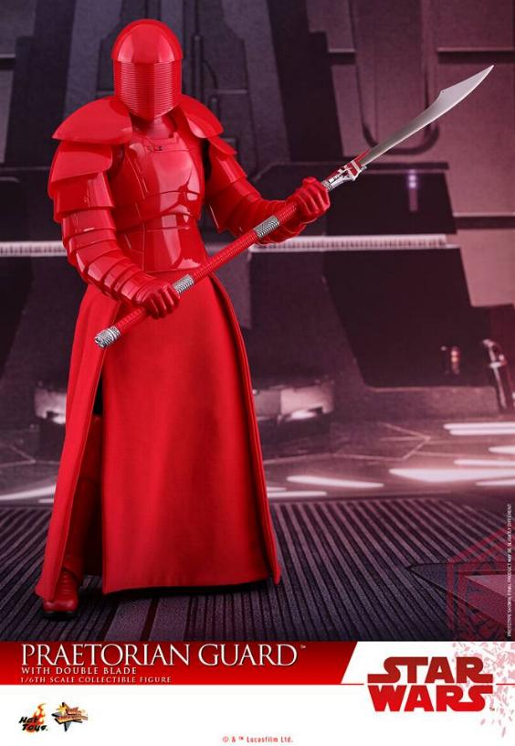 Hot Toys  - Elite Praetorian Guard Sixth Scale Figure Prae_g11